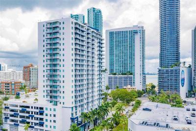 1800 Biscayne Plaza, 1800 Biscayne Plaza Condo Condo For Sale: 275 NE 18th St #1707