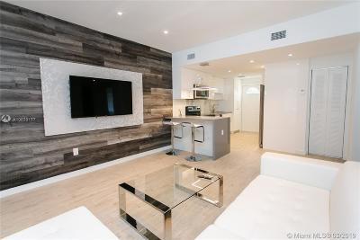 Rental For Rent: 9220 Biscayne Blvd #5