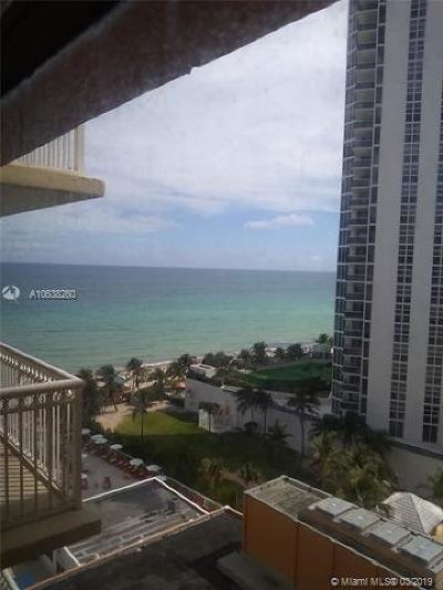 Aventura Beach, Aventura Beach Club, Aventura Beach Club Condo, Aventura Beach Club-Ocean, Aventura Beach Short Rental For Rent: 19201 Collins Ave #901
