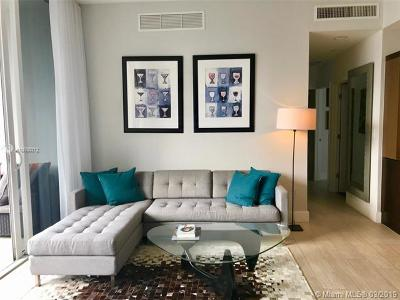 Miami Beach Condo For Sale: 2100 Park Ave #302