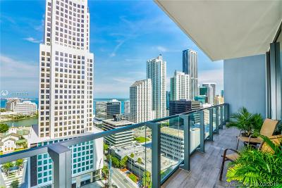 Brickell City Centre Condo For Sale: 68 SE 6 St #1807