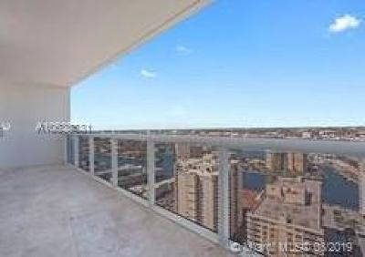 Hallandale Condo For Sale: 1850 S Ocean Dr #3006