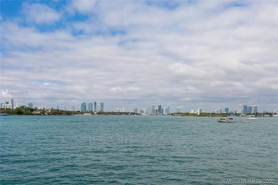 Miami Beach Condo For Sale: 1000 West Ave #428