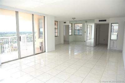 Aventura Condo For Sale: 18051 Biscayne Blvd #1605-01
