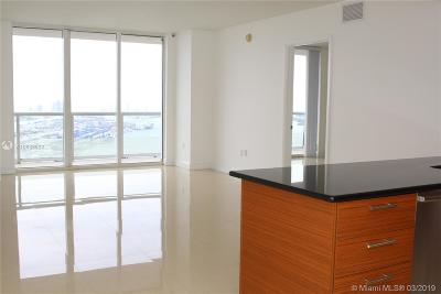 50 Biscayne, 50 Biscayne Blvd Condo, 50 Biscayne Condo, 50 Biscayne Condominium Rental For Rent: 50 Biscayne Blvd #5306