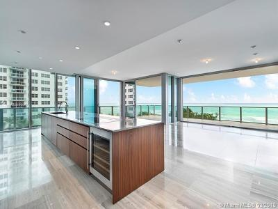Miami Beach Condo For Sale: 6901 Collins Ave #401