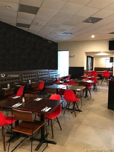 Weston Business Opportunity For Sale