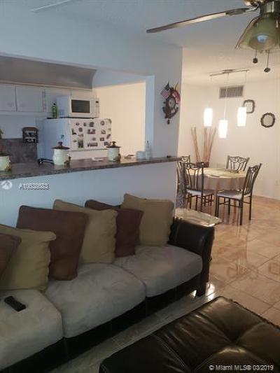 Miami Condo For Sale: 20337 NE 2nd Ave #18