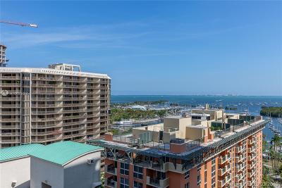 Miami Condo For Sale: 2889 McFarlane Rd #1410