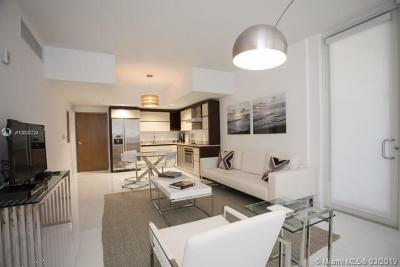 Miami Beach Rental Leased: 2155 Washington Ct #110