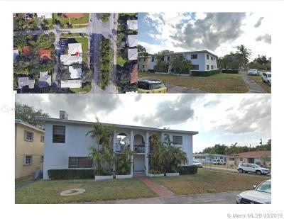 Coral Gables Rental Leased: 3700 Ponce De Leon Blvd #5