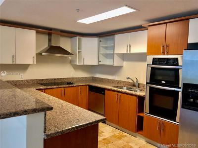The Sail Condo, The Sail On Brickell Rental For Rent: 170 SE 14th St #1701