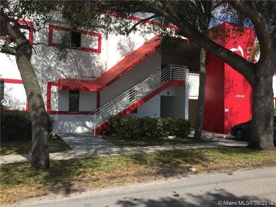Hollywood Commercial For Sale: 2035 Harding St