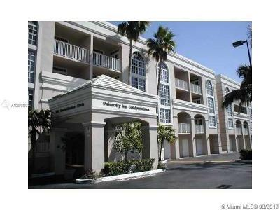 Coral Gables Condo For Sale: 1280 S Alhambra Cir #1206