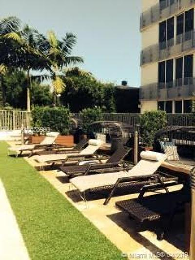 Miami Beach Condo For Sale: 435 W 21st #316