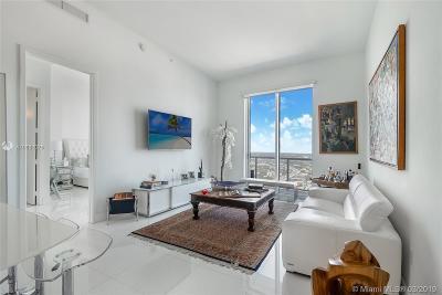 Miami Condo For Sale: 185 7 St #4401