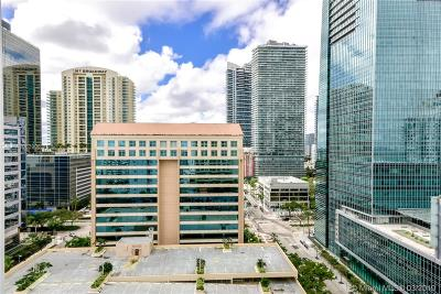 The Sail Condo, The Sail On Brickell Rental For Rent: 170 SE 14th St #1805
