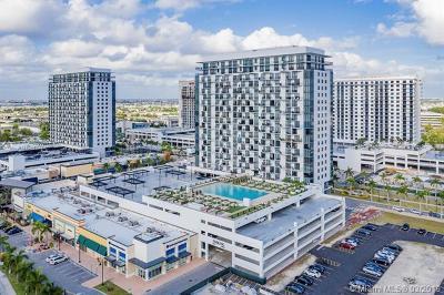 Miami Condo For Sale: 5252 NW 85 Ave #404