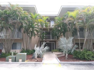Rental For Rent: 7403 SW 82nd St #207N