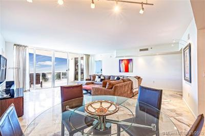 Miami Beach Condo For Sale: 400 Alton Rd #502