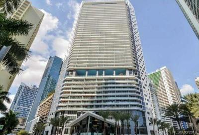 Commodore Bay, Commodore Bay Condo Condo For Sale: 1300 Brickell Bay Dr #1812
