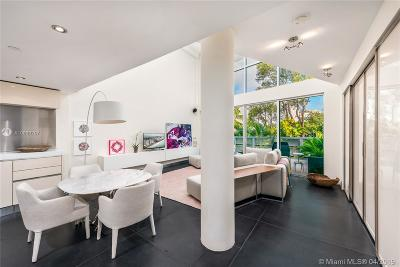 Miami Beach Condo For Sale: 221 Jefferson Ave #13
