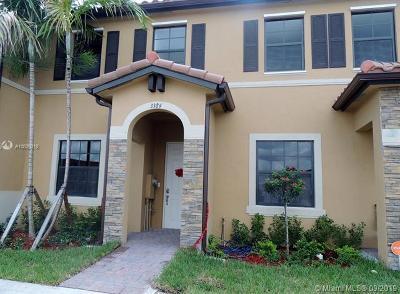 Hialeah Single Family Home For Sale: 3384 W 92 Pl