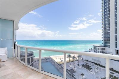 Sunny Isles Beach Condo For Sale: 16001 Collins Ave #807