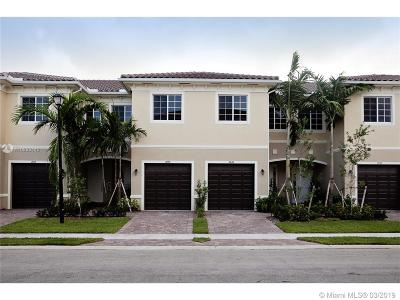 Miramar Condo For Sale: 2735 SW 81st Ter #2731
