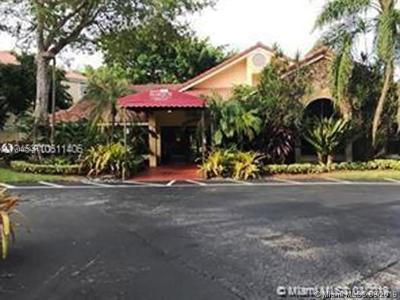 Plantation Condo For Sale: 10155 W Sunrise Blvd #202