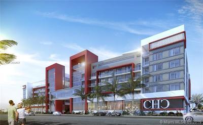 Hollywood Condo For Sale: 777 N Ocean Drive #N 218