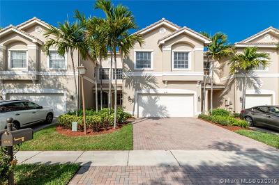 Miramar Condo For Sale: 4246 SW 124th Ter