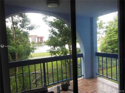 Miami Condo For Sale: 9440 E Fontainebleau Bl #202
