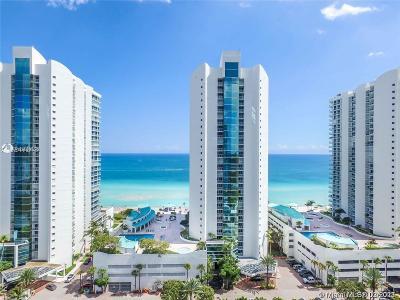 Sunny Isles Beach Condo For Sale: 16445 Collins #221