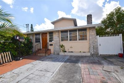 Rental For Rent: 1952 NW 6th St