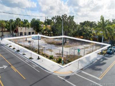 Commercial Lots & Land For Sale: 4920 NE 2nd Ave