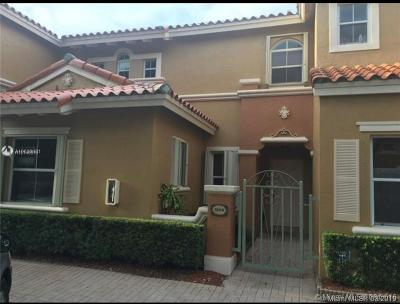 Miami Lakes Rental Leased: 8521 NW 138th Ter #1808