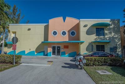 Sweetwater Commercial For Sale: 1955 NW 108th Ave