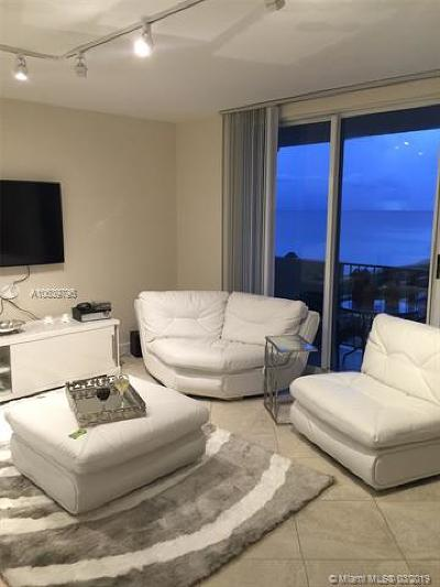 Surfside Condo For Sale: 9195 Collins #1106