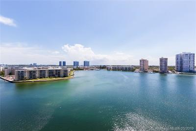 Aventura Condo For Sale: 18151 NE 31st Ct #PH116