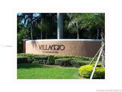 Miramar Condo For Sale: 4400 SW 160th Ave #1034