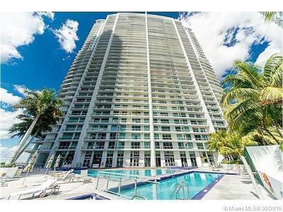 Miami Condo For Sale: 90 SW 3rd St #1601