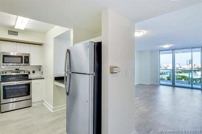 Flamingo, Flamingo South Beach, Flamingo South Beach Co., Flamingo Condo, Flamingo South Beach Cond, Flamingo South Beach I, Flamingo South Beach I Co Rental For Rent: 1500 Bay Rd #C-909