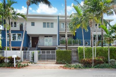 Key Biscayne Single Family Home For Sale: 50 Westwood Dr