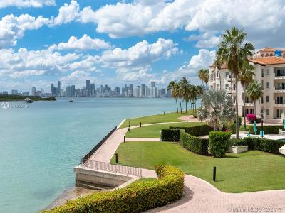 Condo For Sale: 2023 Fisher Island Dr #2023
