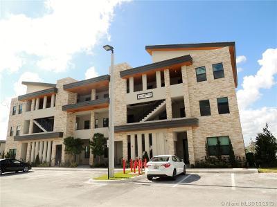 Miami Condo For Sale: 7865 NW 104 Ave #23