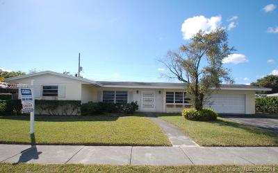Single Family Home Sold: 8790 SW 85th St