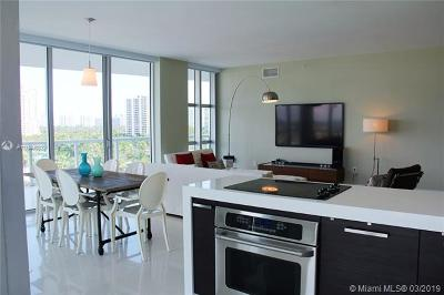 Aventura Condo For Sale: 3131 NE 188 St #1-802