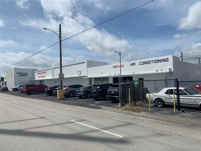 Hollywood Commercial For Sale: 1800 N Dixie Hwy