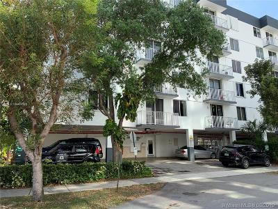 Brickell View, Brickell View Condo Rental Leased: 126 SW 17th Rd #402